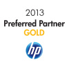 HP Gold Preffered Partner