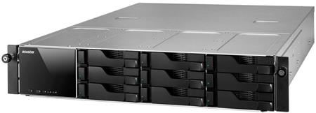 Asustor AS-609RS 9-bay HS NAS