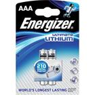 Baterie Energizer Ultimate L92 AAA 2ks