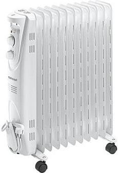 CONCEPT RO-3211 - olejový radiátor