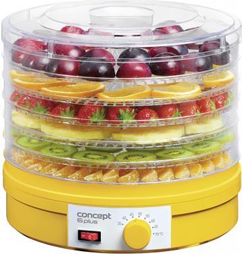 CONCEPT SO-1015 - sušička ovoce