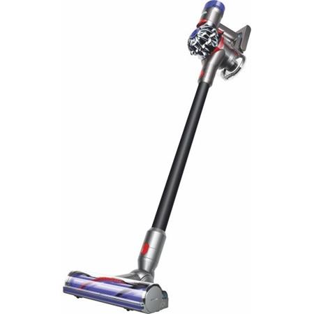 Dyson V8 Absolute black edition
