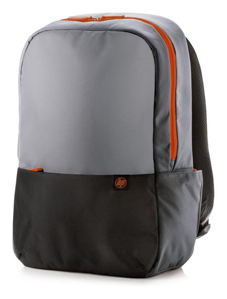 HP 15.6 Duotone Backpack - Orange