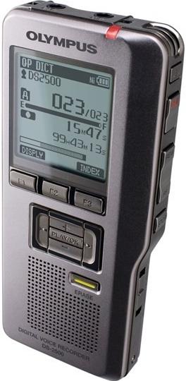 Olympus DS-2500; V403121SE000