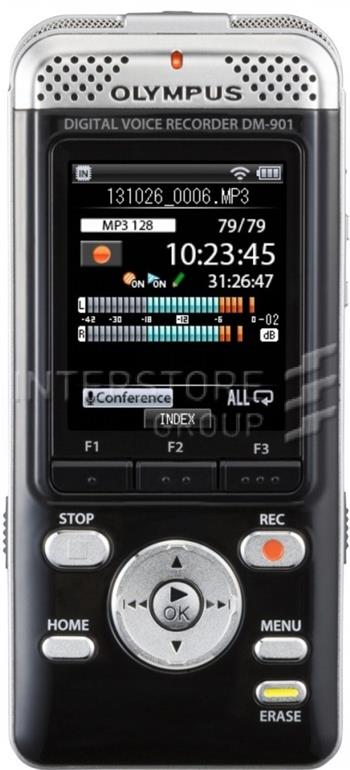 Olympus DM-901; V407141BE000