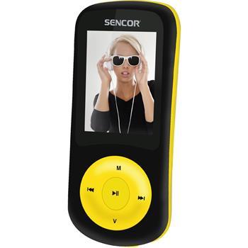 Sencor SFP 5870 BYL 8 GB; 35042858