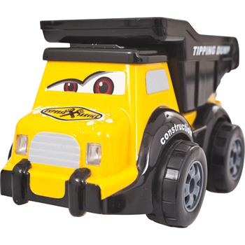 BUDDY TOYS BRC 00040 RC auto Dumper; BRC 00040