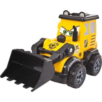 BUDDY TOYS BRC 00010 RC auto Digger; BRC 00010