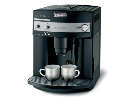 DéLonghi ESAM 3000 B - automatické espresso