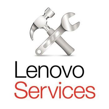 Lenovo rozšíření záruky ThinkCentre 3r on-site NBD HC 5WS0D81081; 5WS0D81081