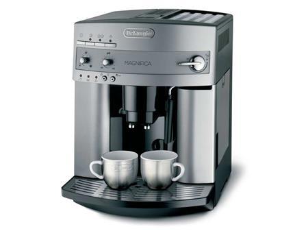 DéLonghi ESAM 3200 - automatické espresso