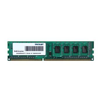 PATRIOT 4GB DDR3 (1600Mhz) CL11,(512x8)s chladičem
