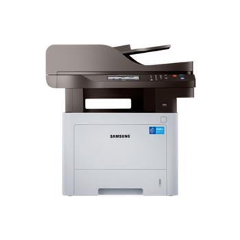 Samsung SL-M4070FX - Multifunkční laserová tiskárna s faxem