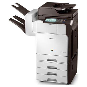 Samsung CLX-8640ND; CLX-8640ND/SEE