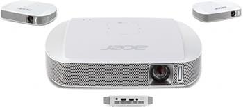 Acer projektor - C205 LED ; MR.JH911.001