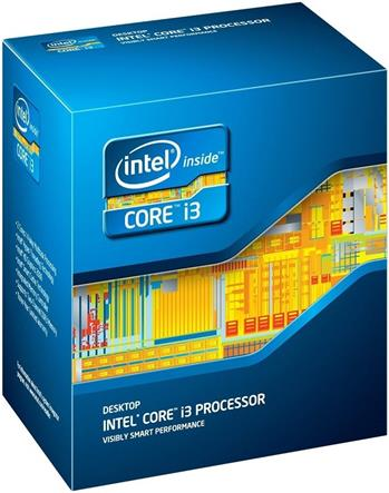 Intel Core i3-4150 BOX; BX80646I34150