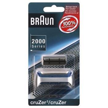 Braun Combi-pack Cruzer 2000; COMBI PACK 1-20S
