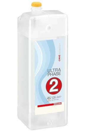 MIELE UltraPhase 2 - prací prostředek