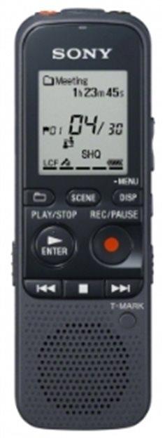 Sony ICD-PX333,černý