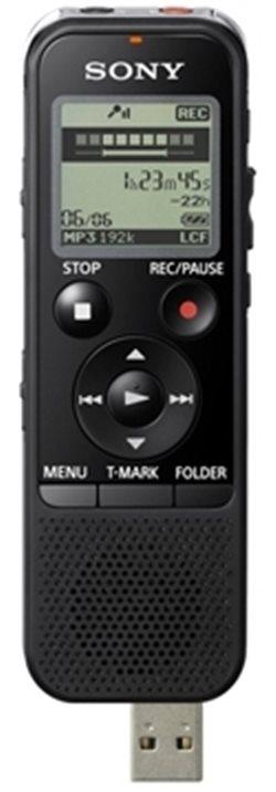 Sony ICD-PX440,černý