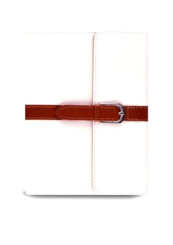 Ochranný obal pro Apple iPad mini, bílý