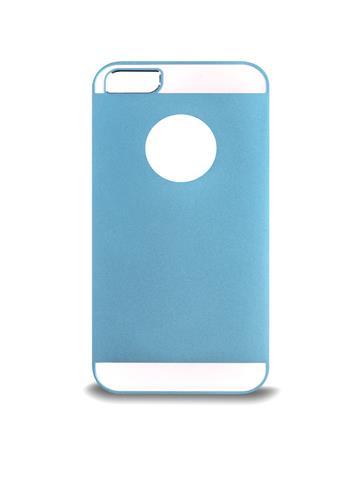 Ochranný kryt pro iPhone 5\5S, modro-bílý,vysoká kvalita