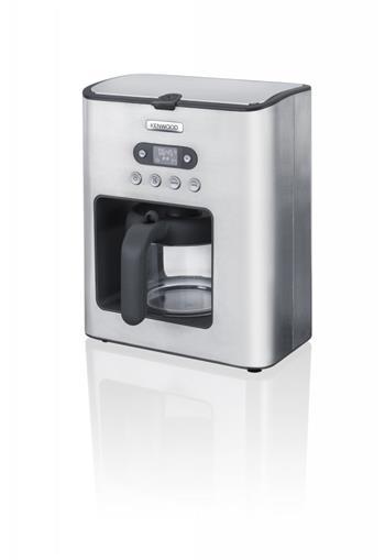 KENWOOD CMM 610 - kávovar na překapávanou kávu