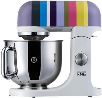 KENWOOD KMX 85 - kovový kuchyňský robot