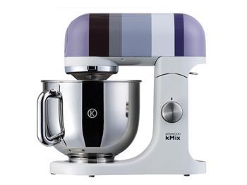 KENWOOD KMX 82 - kovový kuchyňský robot