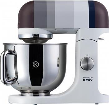 KENWOOD KMX 83 - kovový kuchyňský robot