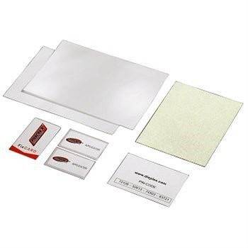 """Hama univerzální ochranná fólie Premium pro tablety/eBooky, 17,78 cm (7""""), set 3 ks; 108302"""