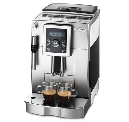 DéLonghi ECAM 23.420 SW - automatické espresso