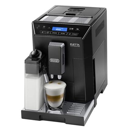 DéLonghi ECAM 44.660.B - plnoautomatický kávovar