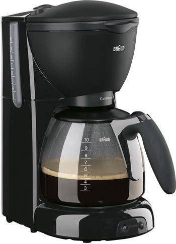 BRAUN KF560 CaféHouse Pure Aroma Plus ; KF560