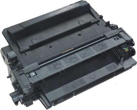 Alternativní spotř. materiál Q7551X - toner černý pro HP LaserJet P3005, M3035mfp, M3027mfp, velkokapacitní, 12.500 str.; Q7551X-P