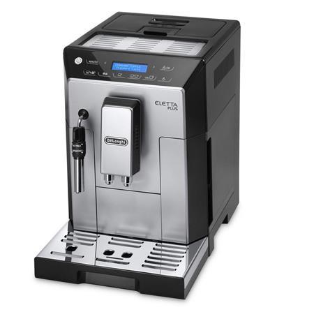 DéLonghi ECAM 44.620.S - plnoautomatický kávovar