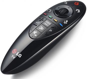LG AN-MR500 - Magic Remote