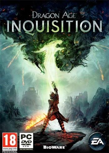 PC Dragon Age: Inquisition