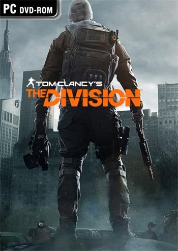 PC Tom Clancy's The Division; USPC0634