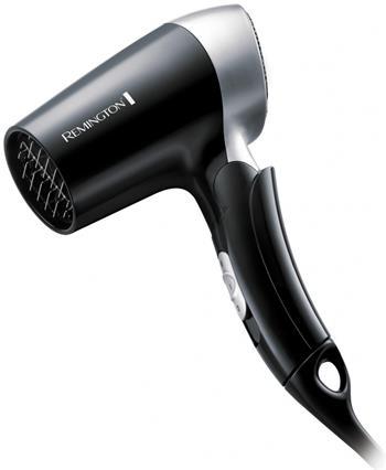 REMINGTON D2400 - cestovní vysoušeč vysoušeč vlasů ; D2400