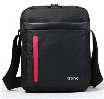 Crono taška na tablet 7' - 8'', černá
