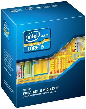 Intel Core i5-4690K; BX80646I54690K