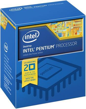 Intel Pentium G3258 BOX; BX80646G3258