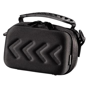 Hardcase Arrow Camera Bag, 80, black