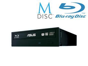 ASUS BC-12D2HT BLACK interní BD COMBO + SW; 90DD01K0-B20000