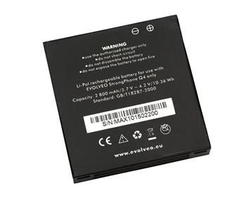 EVOLVEO baterie 2 800 mAh pro StrongPhone Q4