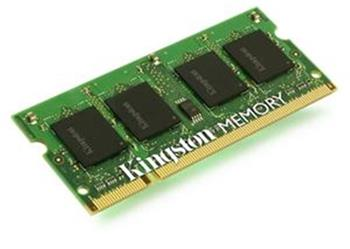 Kingston SO-DIMM 2GB 800MHz DDR2 modul pro Apple; KTA-MB800/2G