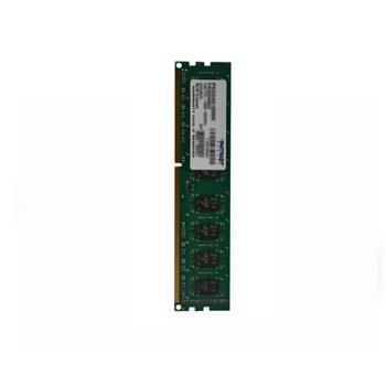 PATRIOT 4GB DDR3 (1600MHz) CL11; PSD34G160081