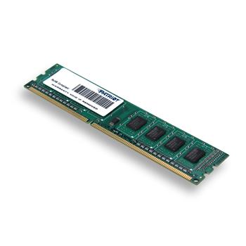 PATRIOT 4GB DDR3 (1333MHz) CL9
