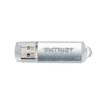 Patriot Xporter Pulse 8GB USB 2.0; PSF8GXPPUSB